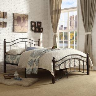 Everly Platform Bed