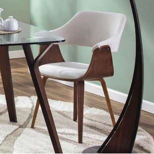Christenson Upholstered Dining Chair Corrigan Studio