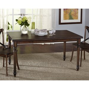 Doughty Dining Table by Birch Lane?