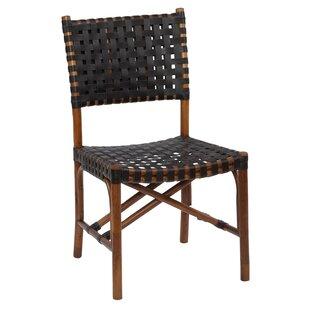 New Classics Malibu Side Chair by Kenian