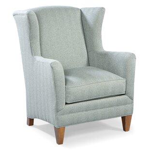 Mead Wingback Chair Fairfield Chair