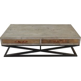 Llewellyn Coffee Table by ..