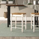 Birger 24 Counter Stool (Set of 2) by Birch Lane™ Heritage