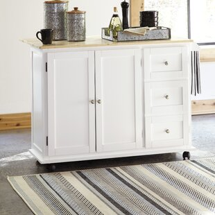 Swafford Kitchen Cart