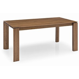 Omnia Extendable Dining Table by Calligaris Coupon