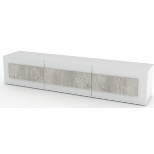 Gravelle TV Stand By Metro Lane