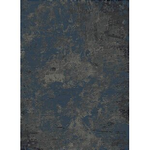 Jagruti Blue Gray Area Rug
