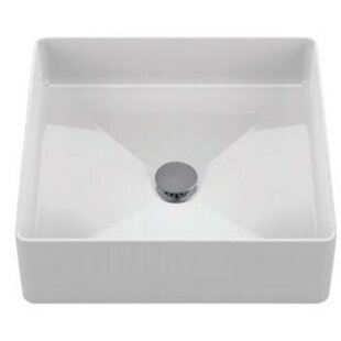Best Arvina Square Vessel Bathroom Sink By Toto