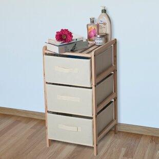 Best 3 Drawer Storage Chest ByLavish Home