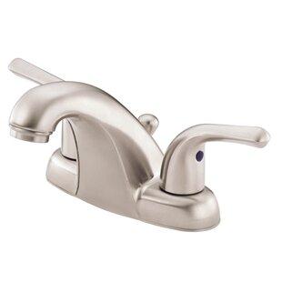 Danze® Melrose Centerset Bathroom Faucet