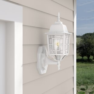 Payeur Outdoor Wall Lantern