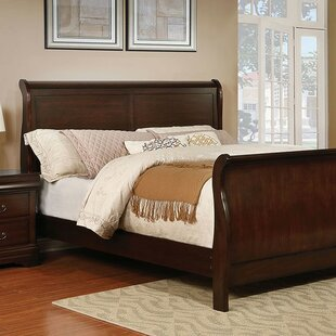 Louann Panel Configurable Bedroom Set