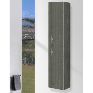30 X 140cm Wall Mounted Cabinet By Belfry Bathroom