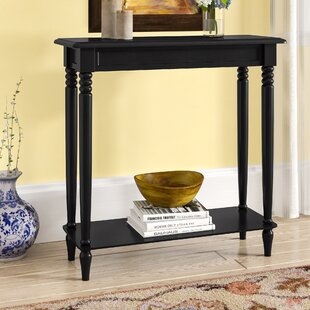 Adelphi Design Console Table By Charlton Home