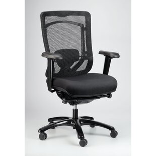 Eurotech Seating Monterey Mesh Desk Chair