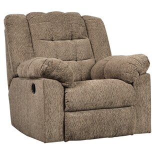 Raine Manual Rocker Recliner