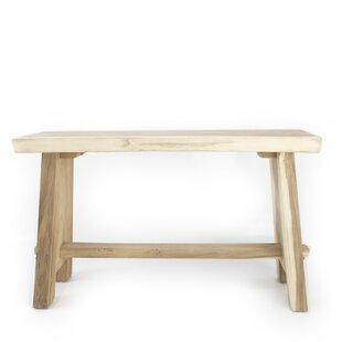 Deals Petronilla Console Table