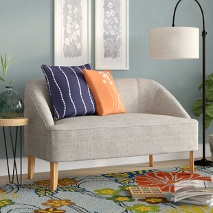 Ebern Designs Balducci Loveseat