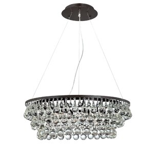 Rosdorf Park Lemaster 12-Light Novelty Chandelier