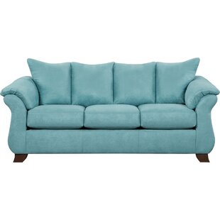 Homerville Sleeper Sofa by Charlton Home