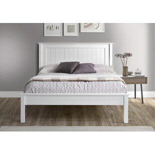 Sproule Bed Frame By August Grove