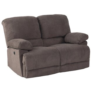 Condron Reclining Loveseat