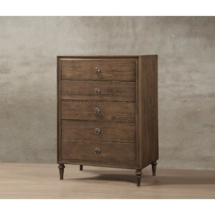 Bennet 5 Drawer Chest
