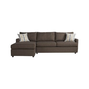 Eastville Sectional by Ivy Bronx