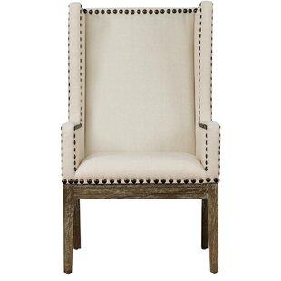 Affordable Giavanna Armchair ByGracie Oaks