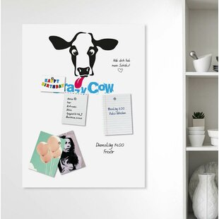 Magnetic Wall Mounted Photo Memo Board By Happy Larry