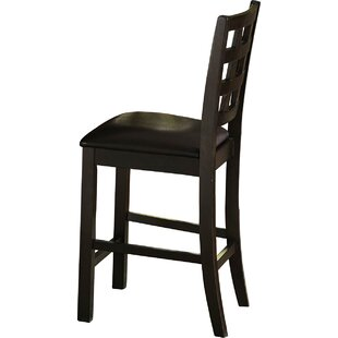 "Napoleon 16.5"" Bar Stool (Set of 2) by"