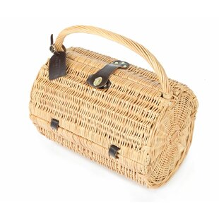 Willow 12 Piece Picnic Basket Set