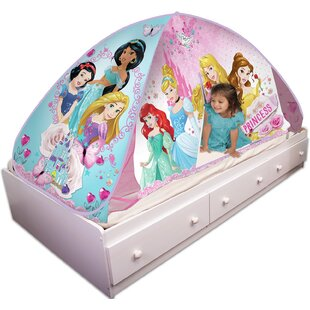 Disney Princess 2 in 1 Play Tent. by Playhut  sc 1 st  Wayfair & Playhut | Wayfair