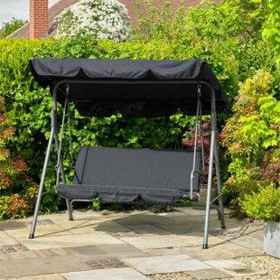 Sol 72 Outdoor Metal Swing Seats
