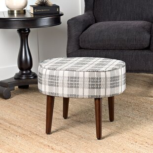 Bernie Accent Stool by Charlton Home