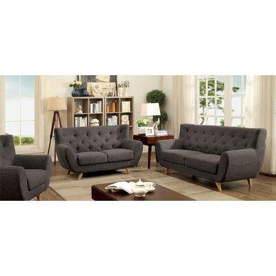 Mid-Century Modern Living Room Sets You\'ll Love | Wayfair