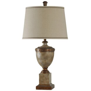 Treehaven 35 Table Lamp