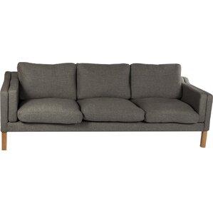 The Tved Sofa by Stilnovo