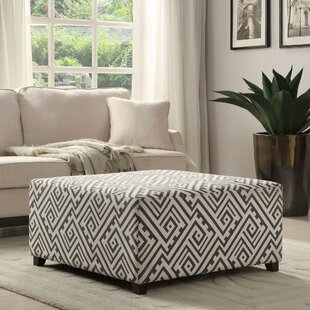 Cocktail Ottoman by !nspire