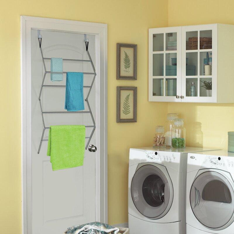 Homz Over The Door Drying Rack