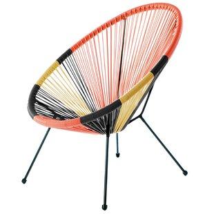 Outdoor Armchair By Sol 72 Outdoor