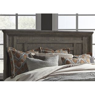 Grigg Panel Headboard
