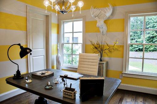 90 Yellow Office Design Ideas Wayfair