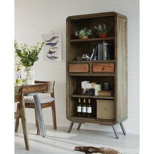 Nueva Vista Bookcase By George Oliver