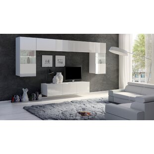 Manwe Entertainment Unit For TVs Up To 39