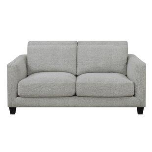 Lancelot Double Cushion Loveseat