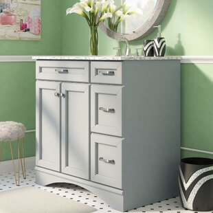 Reviews Jonina 36 Bathroom Vanity Set By Willa Arlo Interiors