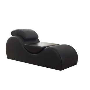 Orren Ellis Sherrill Chaise Lounge