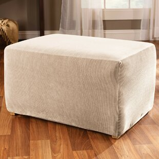 Ottoman Slipcovers Youll Love Wayfair