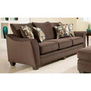Shop Phares Sofa by Winston Porter
